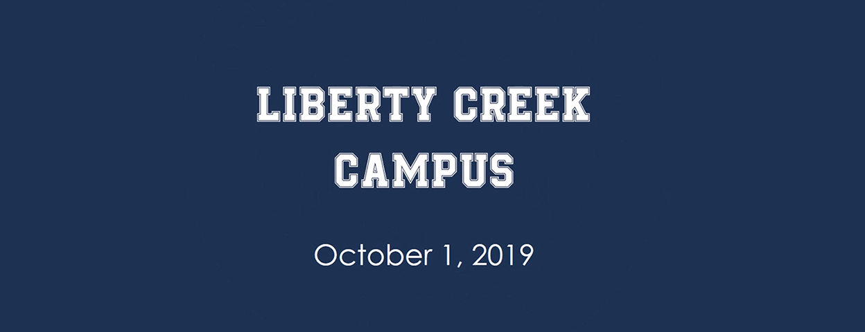 Liberty Creek Design Presentation